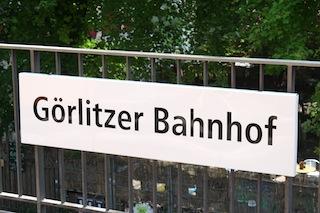 Anfahrt Lausitzer Platz Berlin Wochenmarkt Ökomarkt
