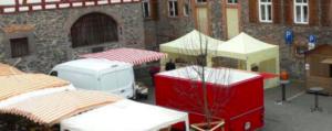 Laubacher Markt