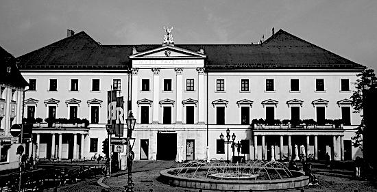 Regensburger Markt (Bismarckplatz)