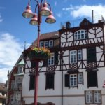 Marktplatz in Lahr