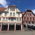 Wochenmärkte in Baden Württemberg