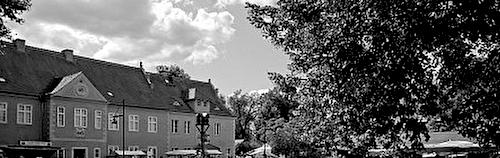 Markt in der Domäne Dahlem