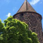 Storchenturm in Lahr