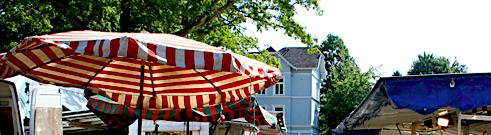 Groß Flottbek Markt